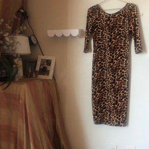 Sexy Kitty Leopard print dress 15, MK 15, FF 7